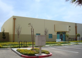 Industrial / Warehouse / RD Building, For Lease, A Street Business Center, A Street, Listing ID 1005, Santa Maria, Santa Barbara, California, United States, 93455,