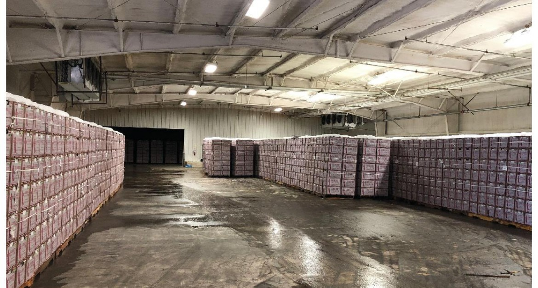 Industrial / Warehouse / RD Building, For Sale, Liberty Strawberry Sales, Westgate Road, Listing ID 1012, Santa Maria, Santa Barbara, California, United States, 93455,