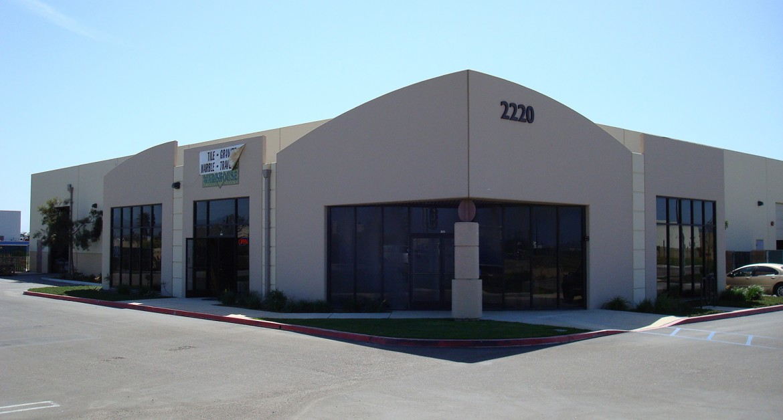 Industrial / Warehouse / RD Building, For Lease, A Street, Listing ID 1004, Santa Maria, Santa Barbara, California, United States, 93456,