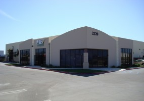 Industrial / Warehouse / RD Building, For Lease, A Street, Listing ID 1004, Santa Maria, Santa Barbara, California, United States, 93456,